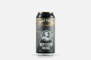 Northern Monk Holy Faith Alcohol-free Pale Ale