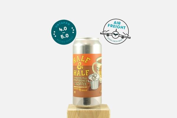 Barrier Half & Half - Other Half Collab