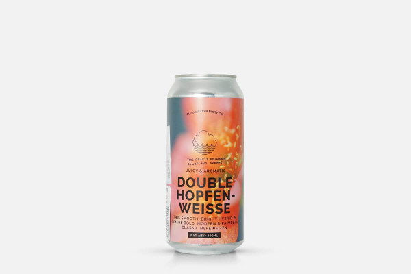 Cloudwater The Beauty Between Power and Dreams Weizenbock