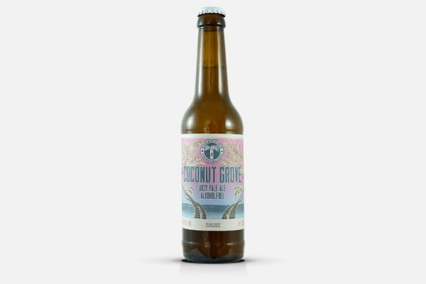 Kehrwieder Coconut Grove Alkoholfreies Pale Ale