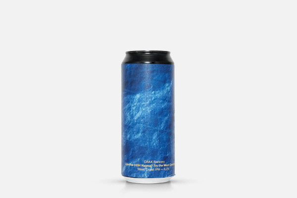 CRAK Like The DDH Naima? Try The West Coast One