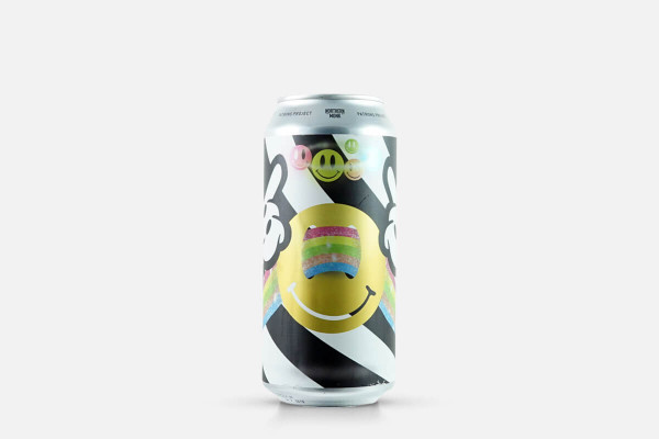 Northern Monk Astra Gary Sour IPA