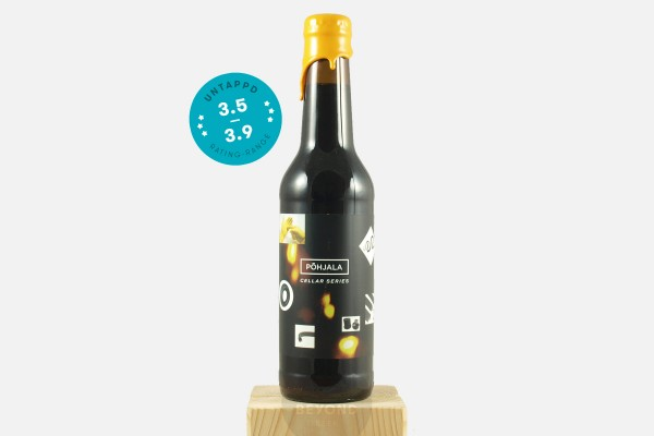 Põhjala Honey Laku (Cellar Series)