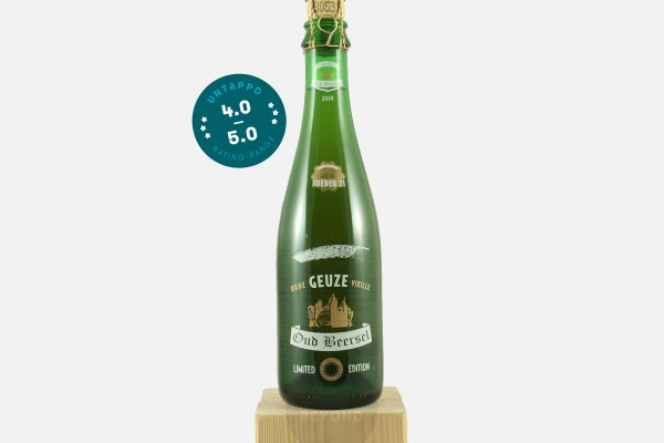 Oud Beersel Oude Geuze Vieille - Foeder 21 Limited Edition