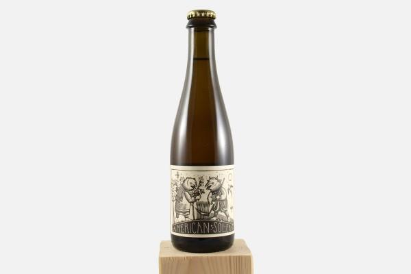 Bière de Picpoul