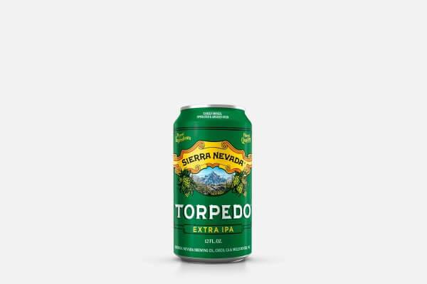 Sierra Nevada Torpedo Extra IPA Pint Dose
