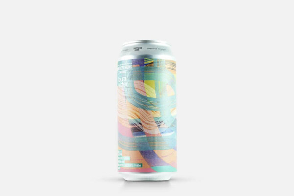 Northern Monk Patrons Project 25.04 // Laura Slater // Galaxy // Single Hop IPA