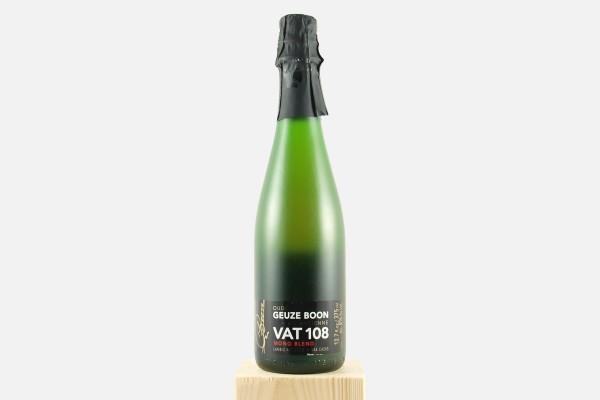 Oude Geuze Boon à l'Ancienne - VAT 108 Mono Blend