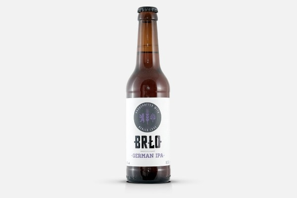 BRLO German IPA India Pale Ale bestellen