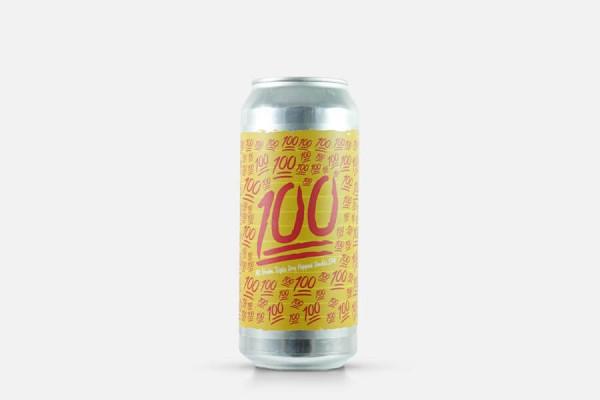 Burley Oak 100 (TDH All Strata)
