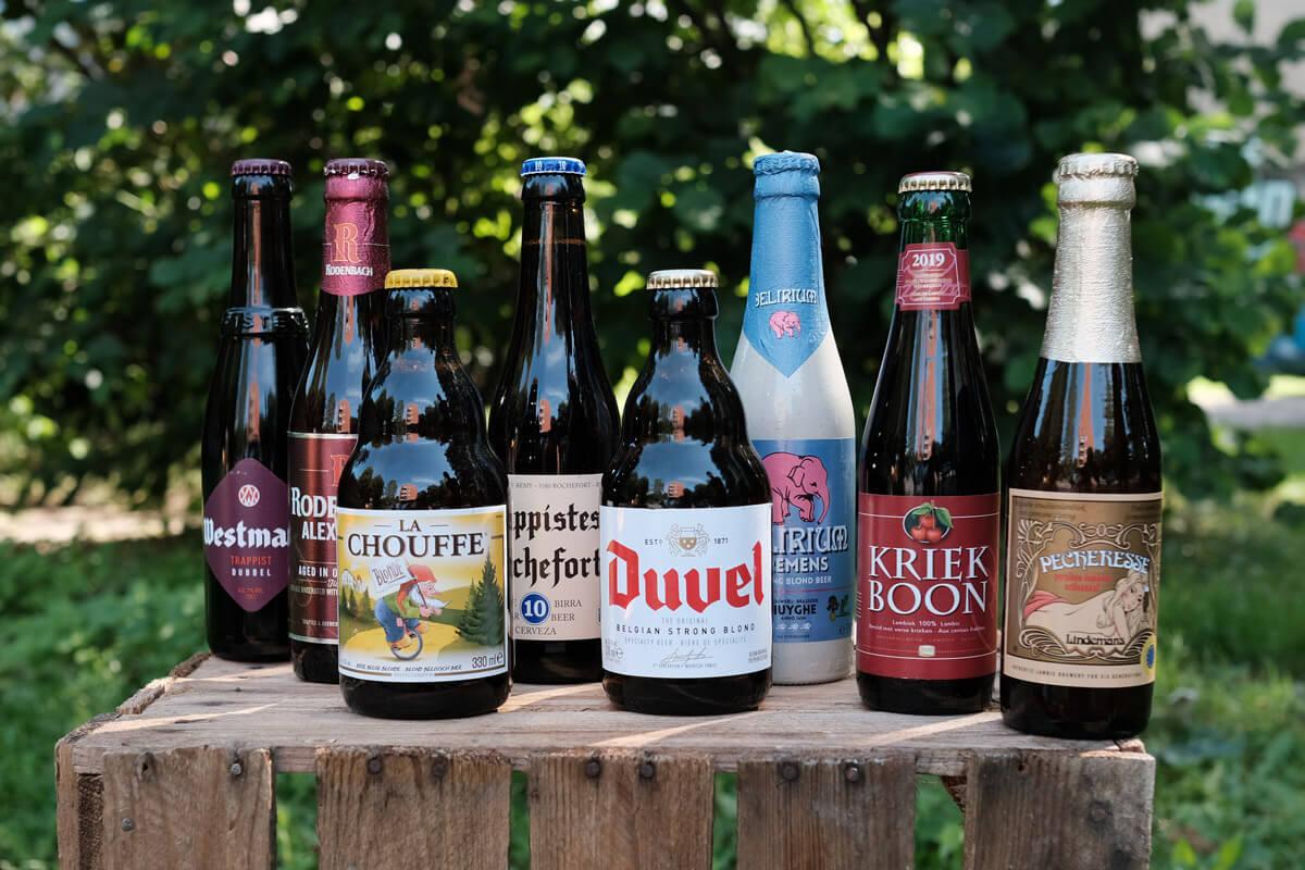 belgisches-bier