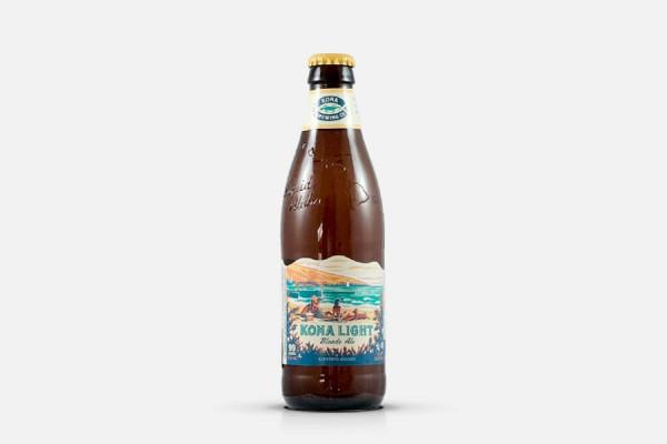 Kona Light Blonde Ale