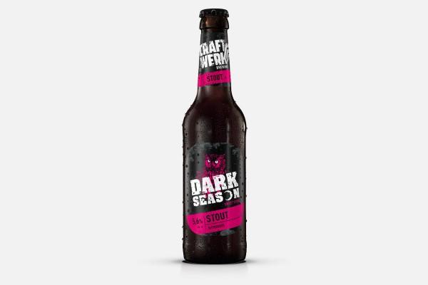 Craftwerk Dark Season Stout Porter bestellen