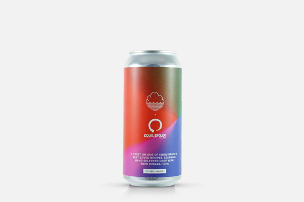 Cloudwater Two Of A Kind (Equilibrium Collab)