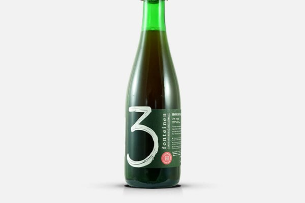 3 Fonteinen Hommage (season 19 20) Blend No. 71
