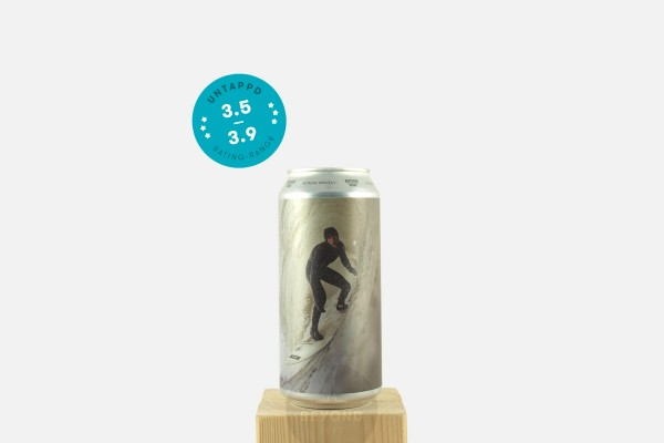 Patrons Project 18.01 // North Sea Sessions // DDH Session IPA
