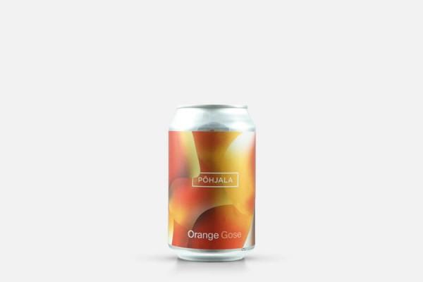 Põhjala Orange Gose (Dose)